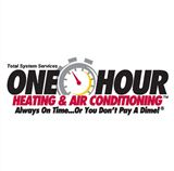 One Hour Heating and Air