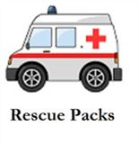 Rescue Packs