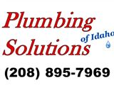 Plumbing Solutions of Idaho