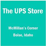 The UPS Store Eagle/McMillan